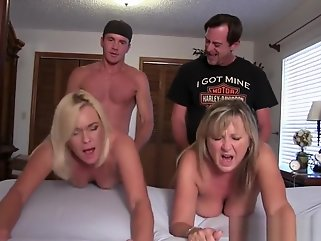group sex milf