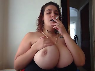 big tits fetish