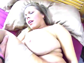 creampie old &
